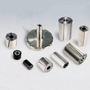 Neodymium Magnets in Motors