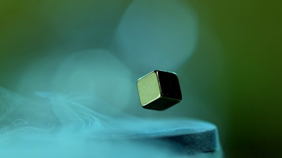 feature of superconductors