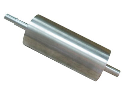 Magnetic Pulley Separator