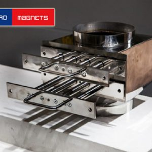 Magnetic Separation Equipment - Drawer Magnets