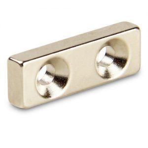 Neodymium Countersunk Magnets