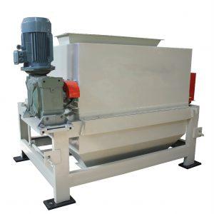 permanent magnet drum separator