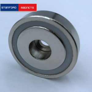 SMMMWR-B-X0 Stainless Mounting Magnets