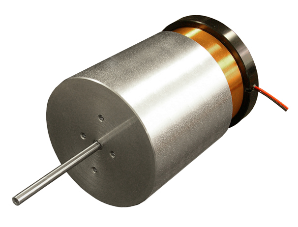 Voice Coil Motors (VCM) / Voice Coil Actuators | Stanford Magnets