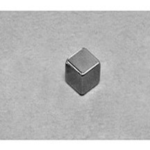 Custom NdFeB Block Magnet