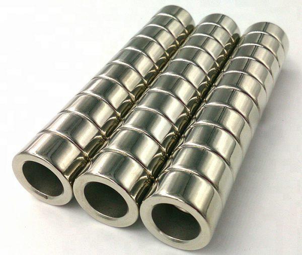 magnet neodymium n35 ring