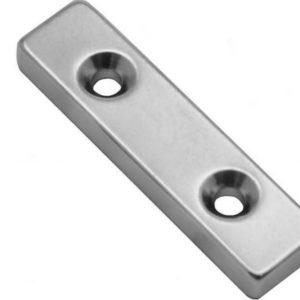 neodymium countersunk magnet