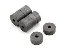 SMRC0058 Ceramic/Ferrite Ring Magnet