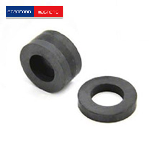 SMRC0059 Ceramic Ferrite Ring Magnet