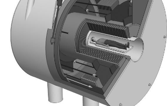MRI magnets
