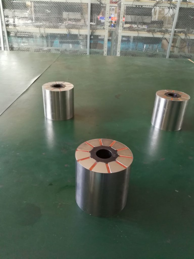 Magnetic Assembly Services