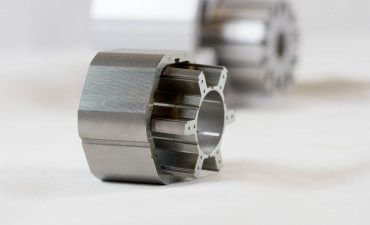 Magnetic Rotor Assemblies