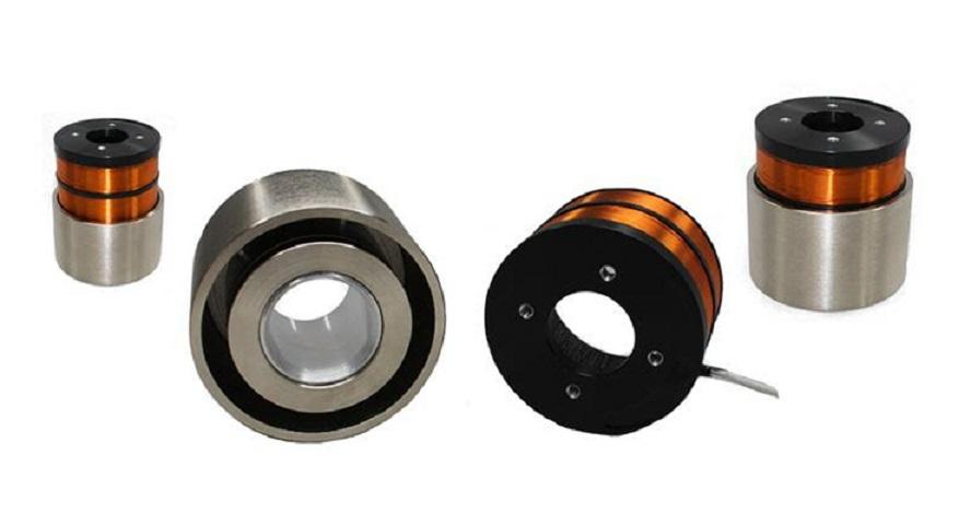 Voice Coil Motors