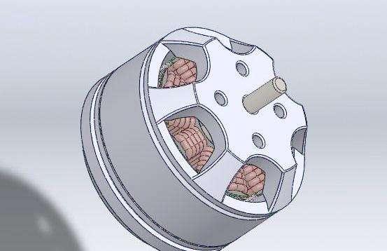 Magnet Motors
