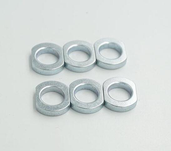 magnet shape