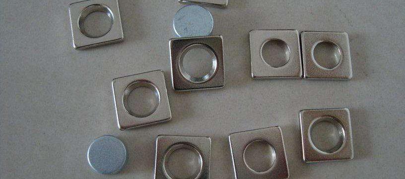 N42 Neodymium Magnets