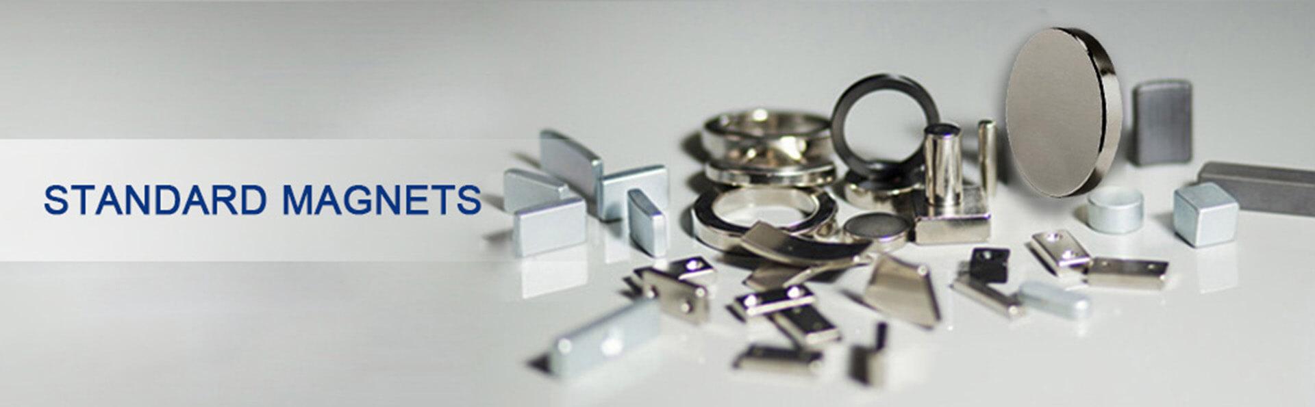 standard magnets
