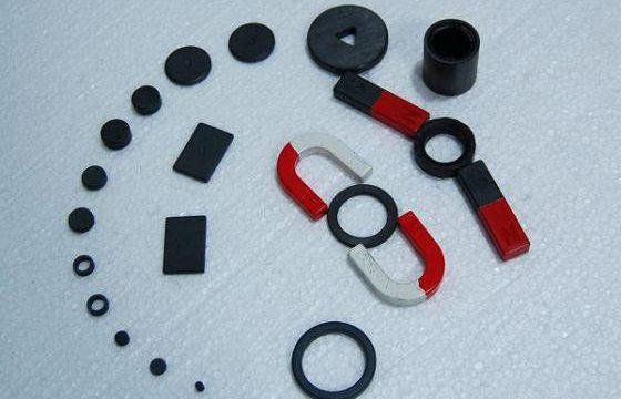 Custom Permanent Magnets