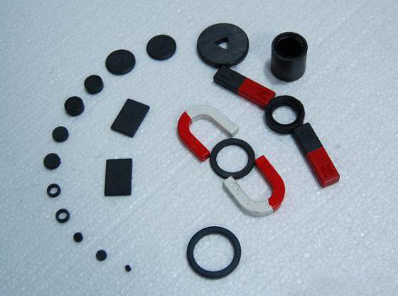 Custom Permanent Magnets