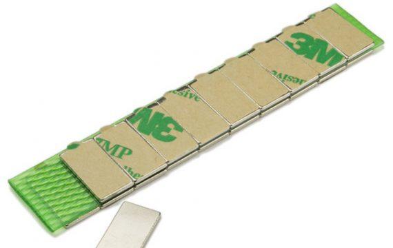 3M adhesive magnet