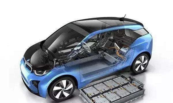 magnet in automotive electronics