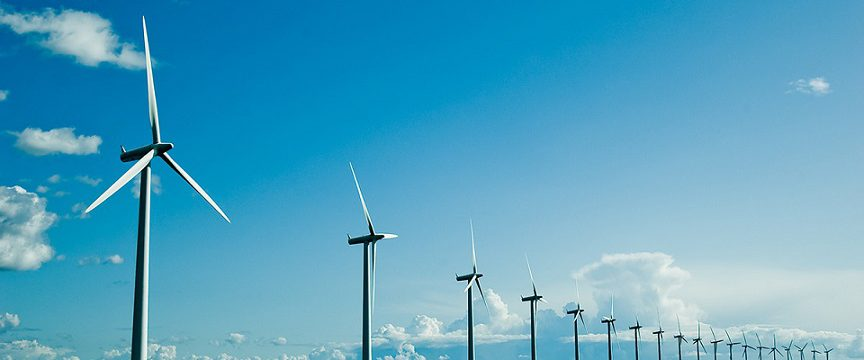 Application of Neodymium Magnets in Wind Turbine Generators