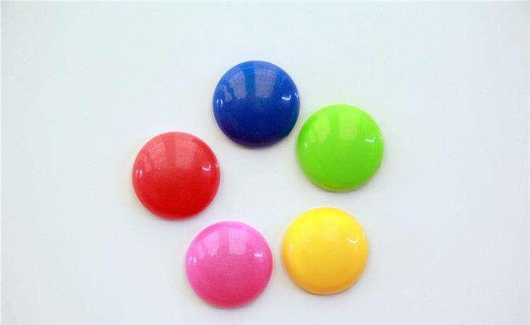 epoxy coated magnets