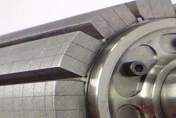 Samarium Cobalt Magnets in Electric Machinery Industry