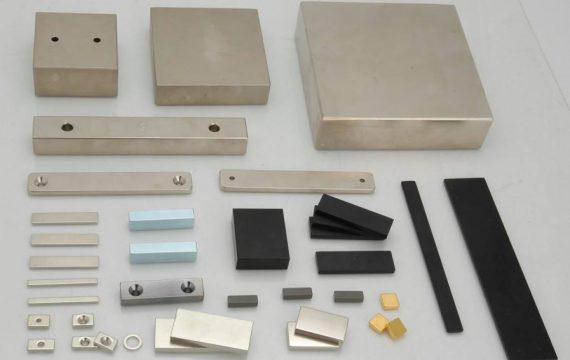 neodymium magnets shapes
