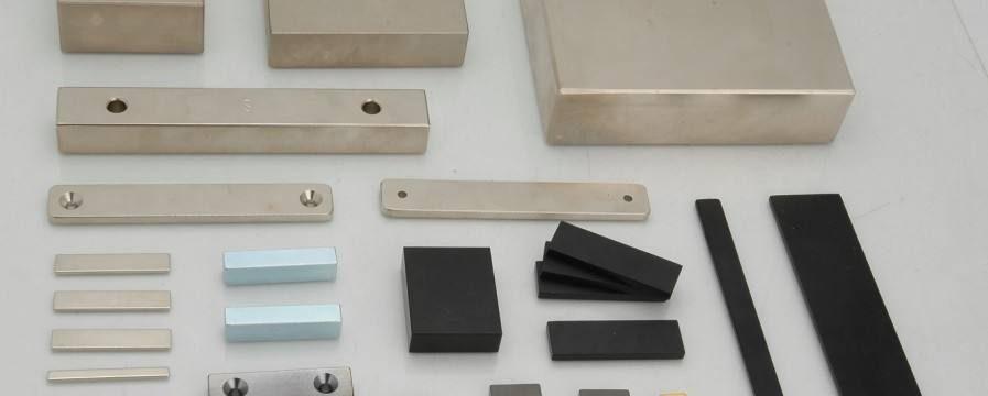 neodymium magnets shapes