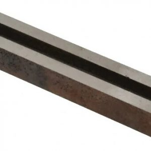 AlNiCo Channel Bar Magnet