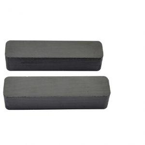 Ceramic/Ferrite Block Magnet