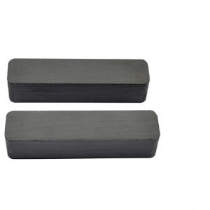 Ceramic Ferrite Bar Magnet