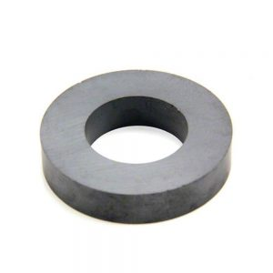 Ceramic Ferrite Ring Magnet