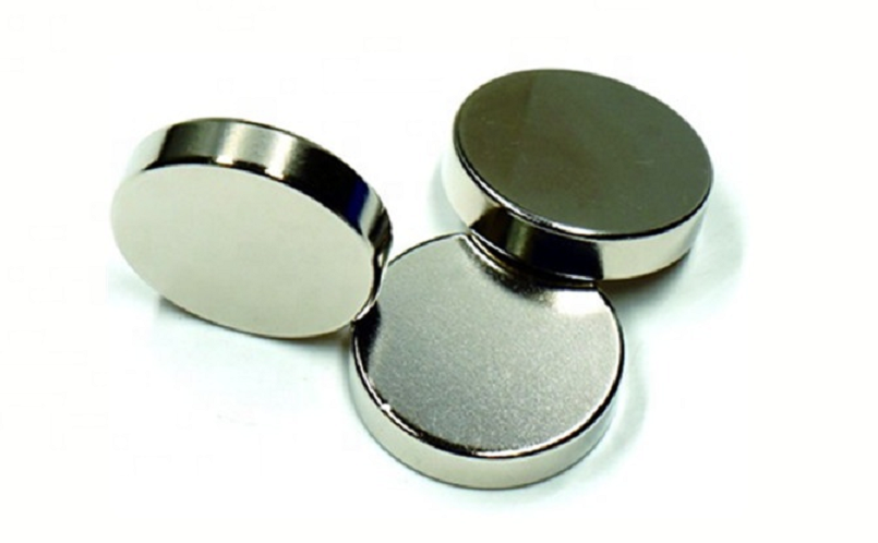 History and Uses of Neodymium Magnet