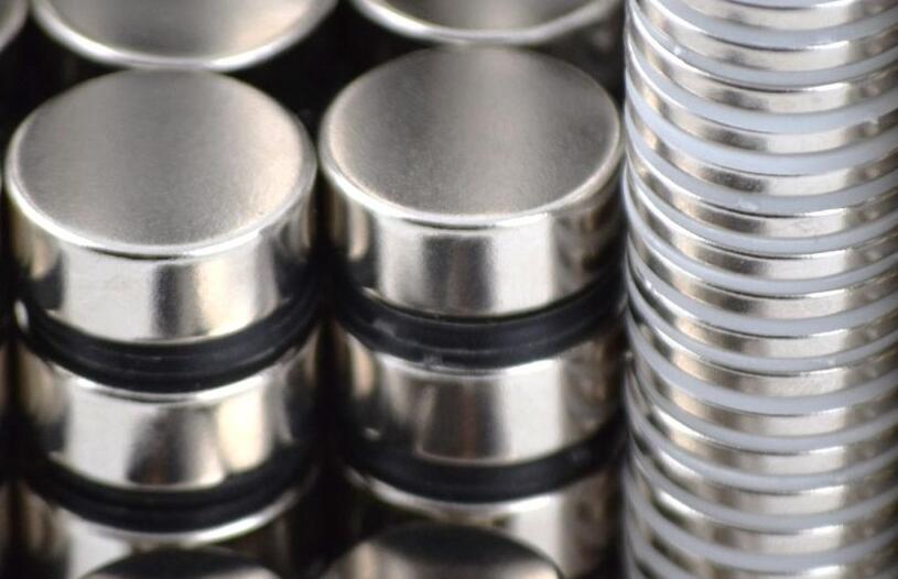 Types And Characteristics of Rare Earth Magnets