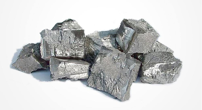 Rare Earth Metal