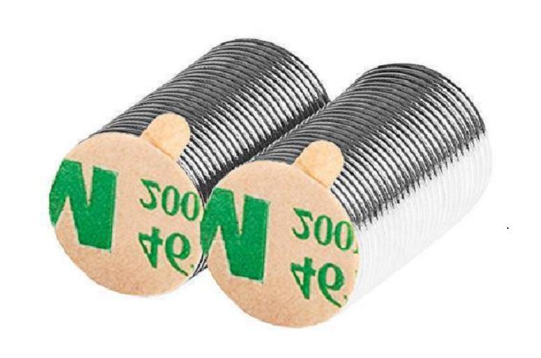 3M Adhesive Magnets