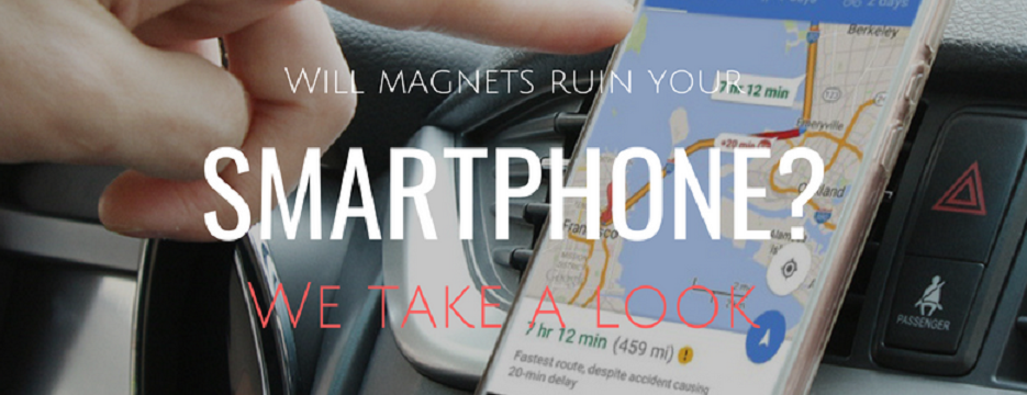 Will a Magnet Destroy Your Smartphone?