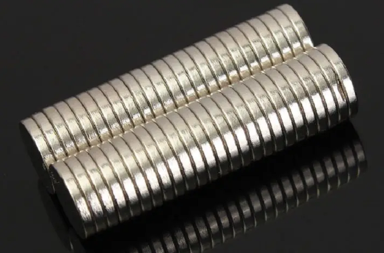 How Strong Are Neodymium Magnets?