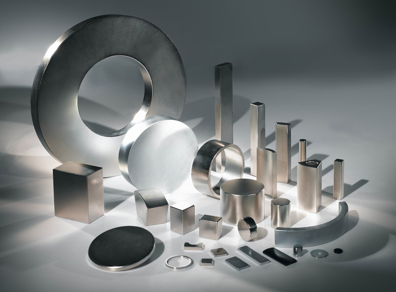 Permanent Magnets Types, Pros & Cons