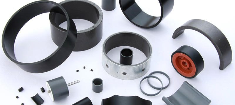 Permanent Magnets Types