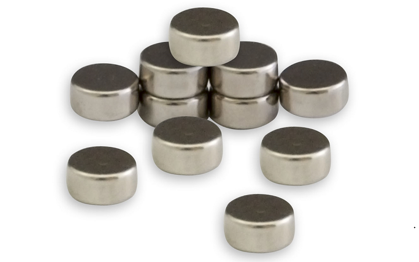 Features & Characteristics of Neodymium Magnets