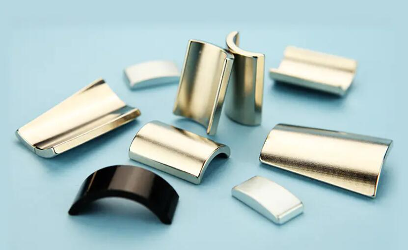 Surface Treatment of NdFeB Magnets