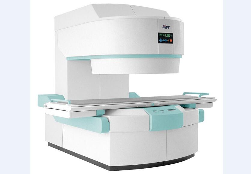 Permanent Magnets in Magnetic Resonance Equipment
