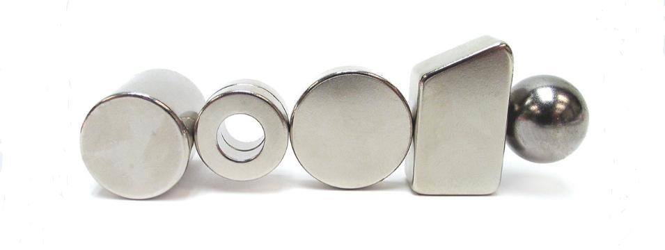 Common Sense of Magnets