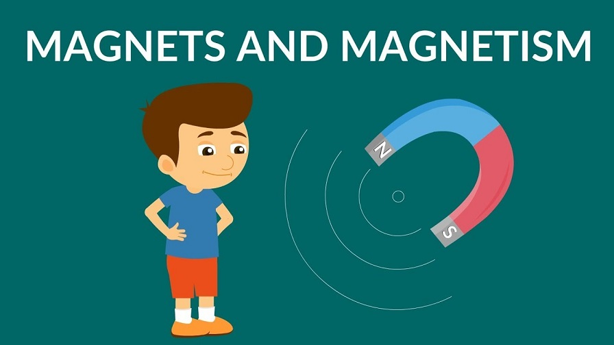 Common Sense of Magnets