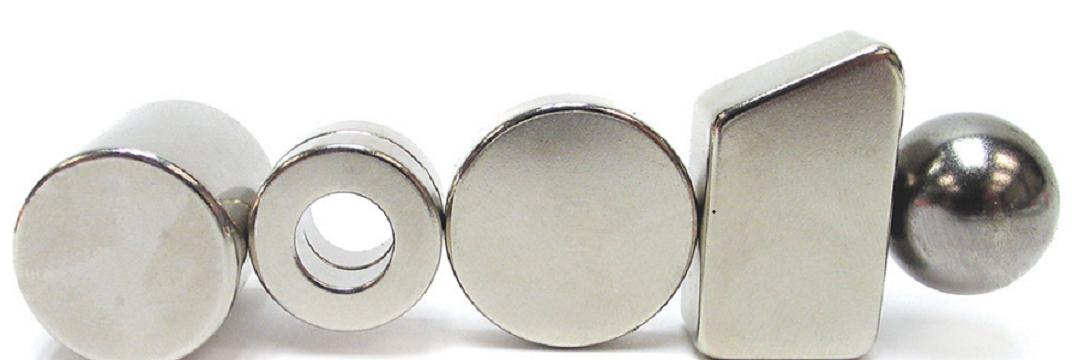 Hazards of Neodymium Magnets