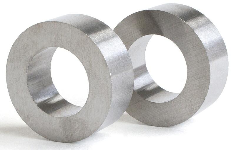 How Are Alnico Magnets Made?