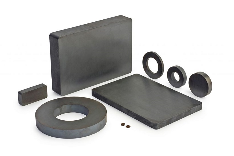 How Are Ferrite Magnets Made?